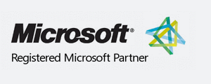 Registered Microsoft Partner
